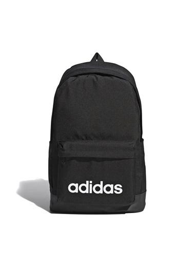 adidas Adidas Classic Xl Fermuarlı Erkek Sırt Çanta Siyah
